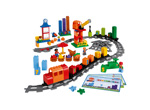 LEGO® DUPLO® Rekentrein 45008